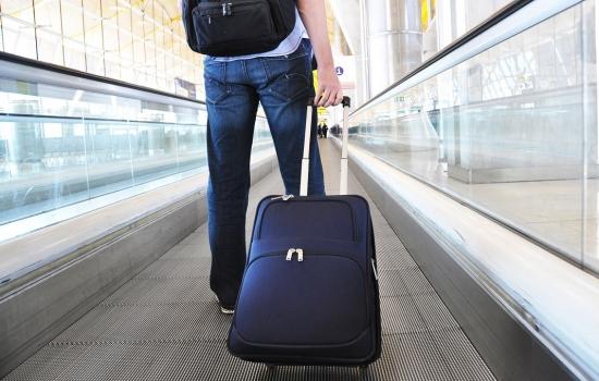Nueva restricción equipaje de mano USA