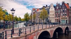 Madrid, París, Londres, Países Bajos y el Rhin