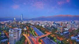Mendoza / Santiago Bus Verano 2019