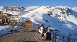 Ski Panorámico en Chile