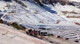 Santiago de Chile Ski y Vinos