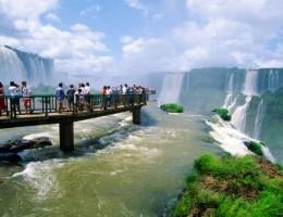 Iguazu Feriado de Agosto