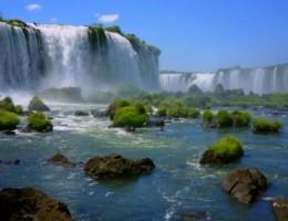 Iguazu Feriado de Noviembre