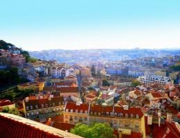 Lisboa, Madrid y París