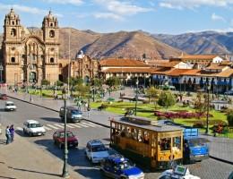 Cusco Express