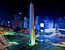 Buenos Aires en Pareja