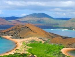 Explora Quito y Galápagos